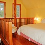Ucluelet holiday cabins