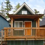 ucluelet cottage