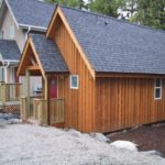 Ucluelet fishing cottages