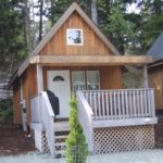 ucluelet cabins and cottages