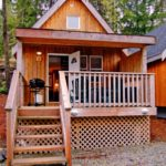 ucluelet cabins