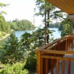 vancouver island cottages